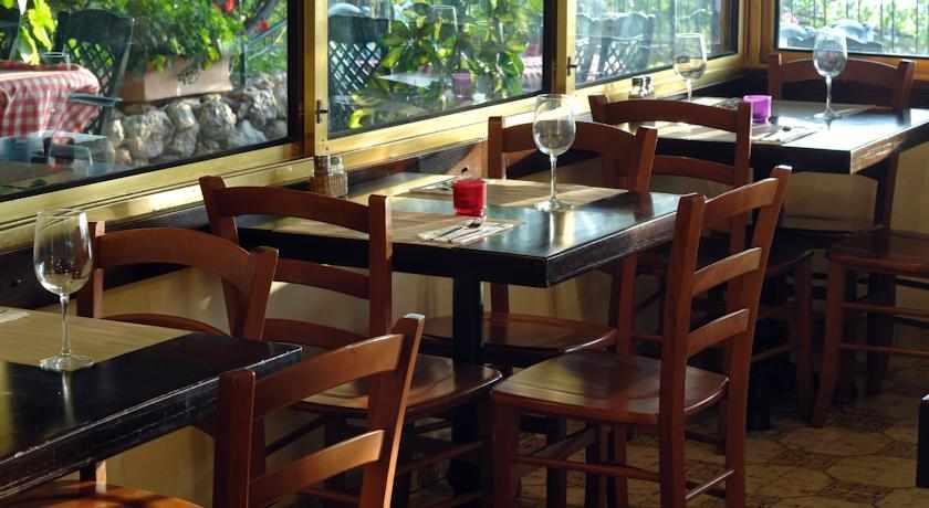 מסעדה מלון בית מימון