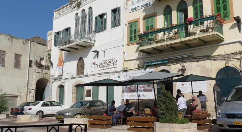 מלון אל מוטראן בנצרת