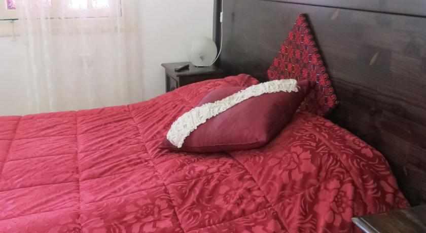 חדרים זוגיים מלון אל מוטראן בנצרת