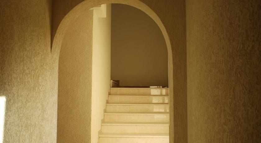 מדרגות אלאדין באר שבע