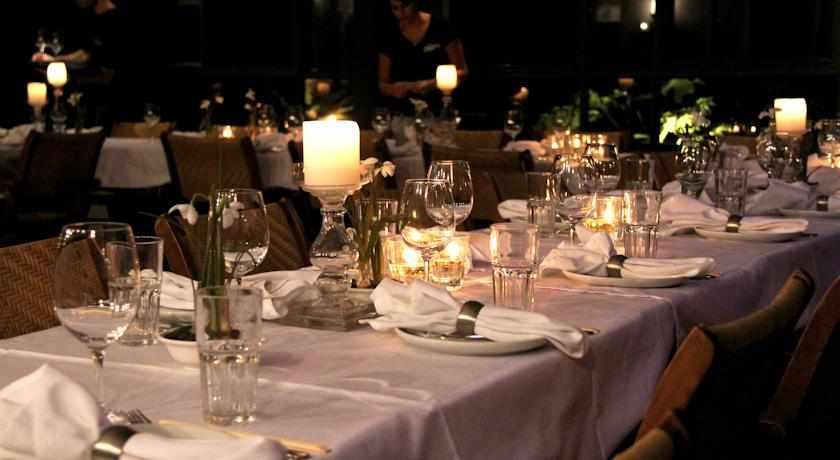 מסעדה מלון אוויה ביהוד