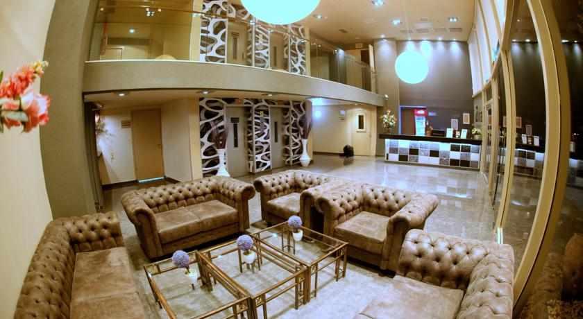 מלון אוויה ביהוד