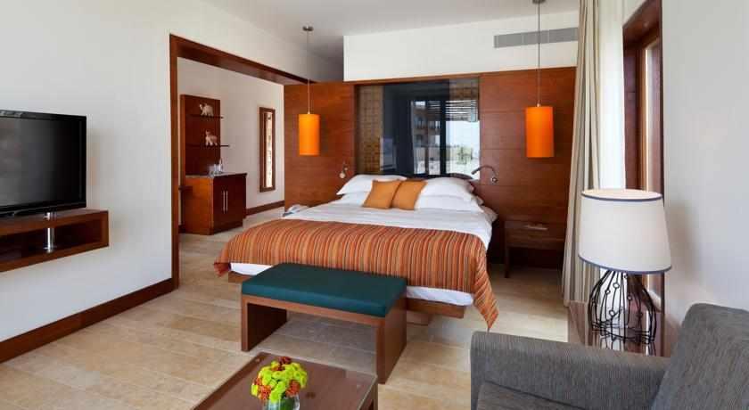 חדרים זוגיים מלון בראשית