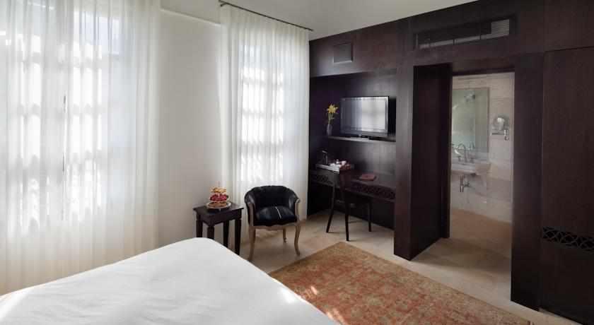 חדרים מלון אפנדי