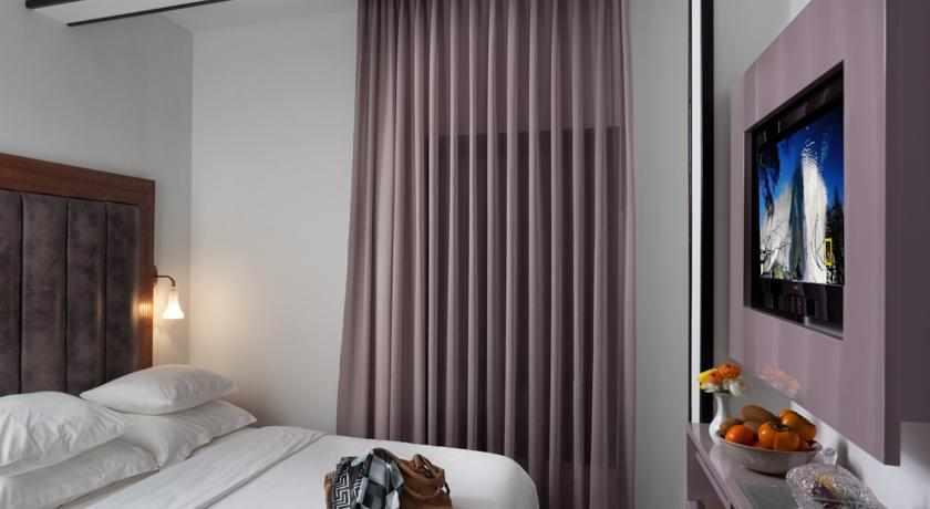 חדר זוגי מלון שטרקמן ארנה