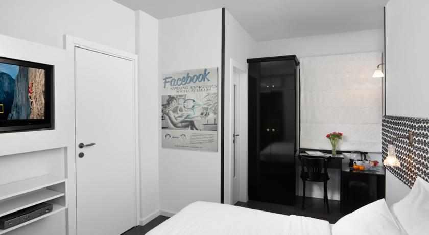 חדר מלון שטרקמן ארנה בנהריה