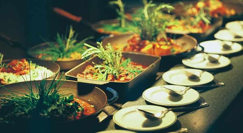 ארוחת ערב מלון פונדק רמון