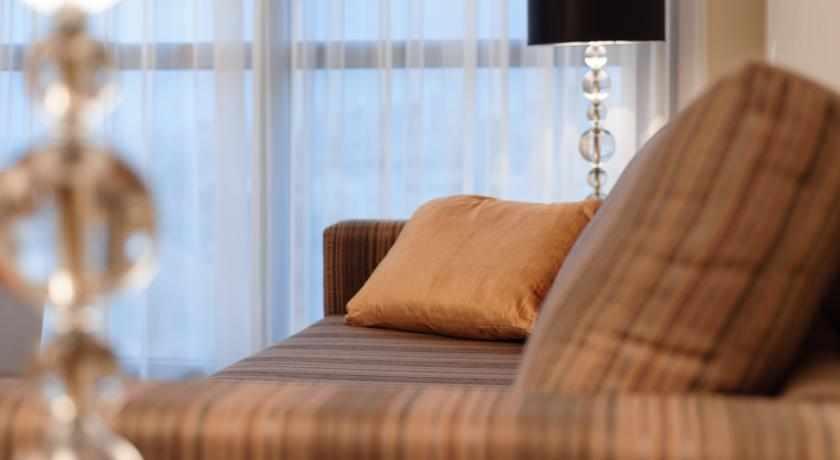 חדרים מאובזרים במלון לאונרדו פלאזה אשדוד