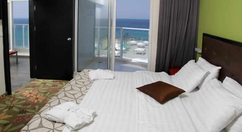 חדר מלון מדיסון