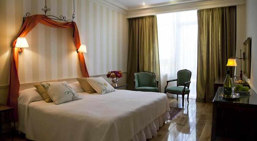 חדר זוגי מלון מצפה הימים ראש פינה