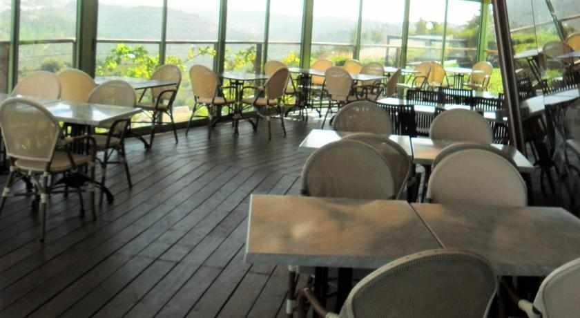 מסעדה מלון ירוק בהר שורש