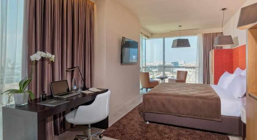 חדר זוגי מלון פרימה לינק פתח תקווה