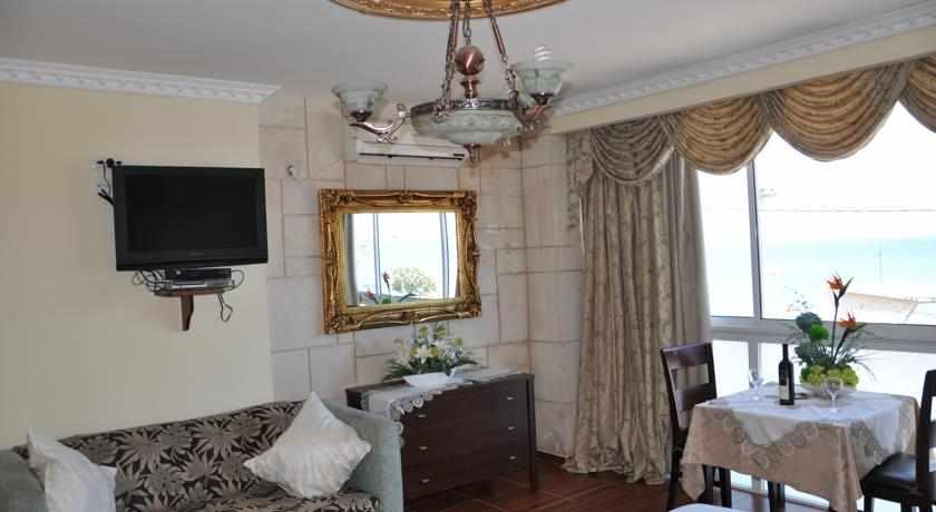 חדרים מלון סוויטות בת ים