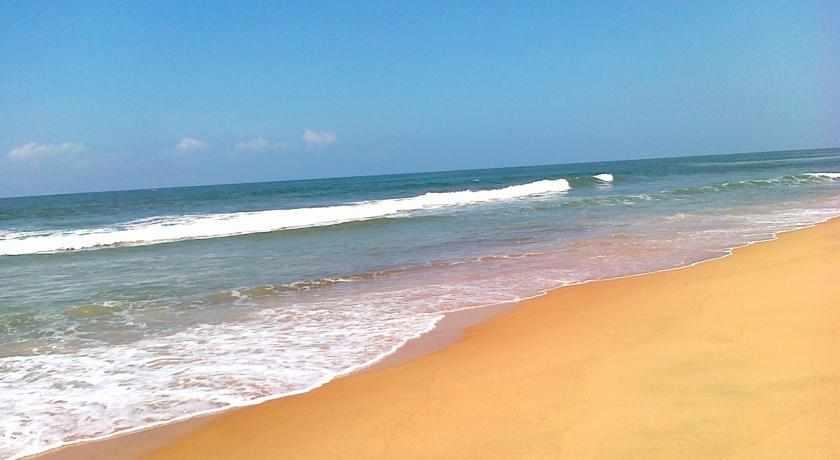 חוף ים מלון חוף עכו
