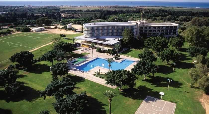 בית מלון דן קיסריה