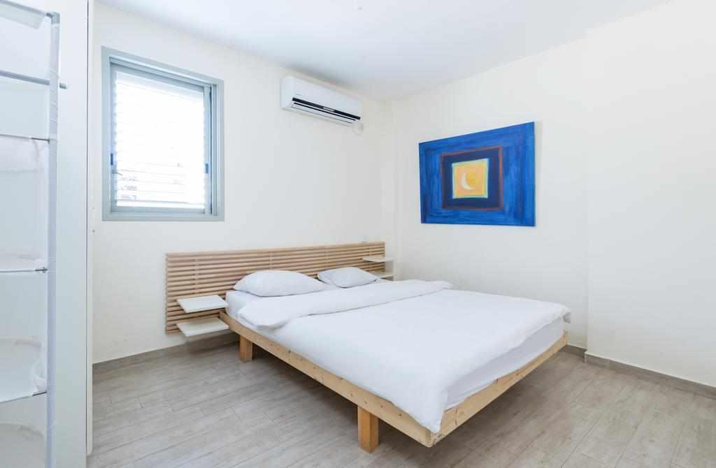 חדרי נופש דירות ליד בלינסון