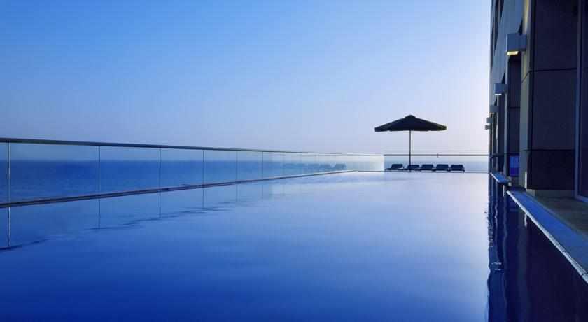 מלון לאונרדו סוויט בבת ים