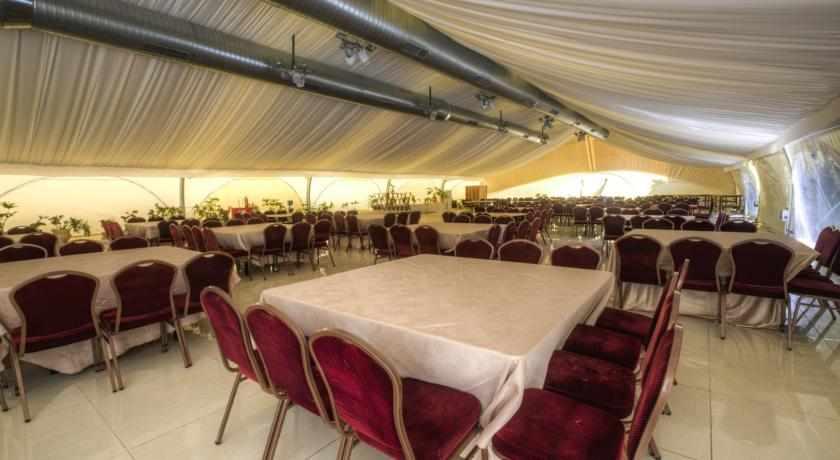כנסים ואירועים מלון פלאזה נצרת