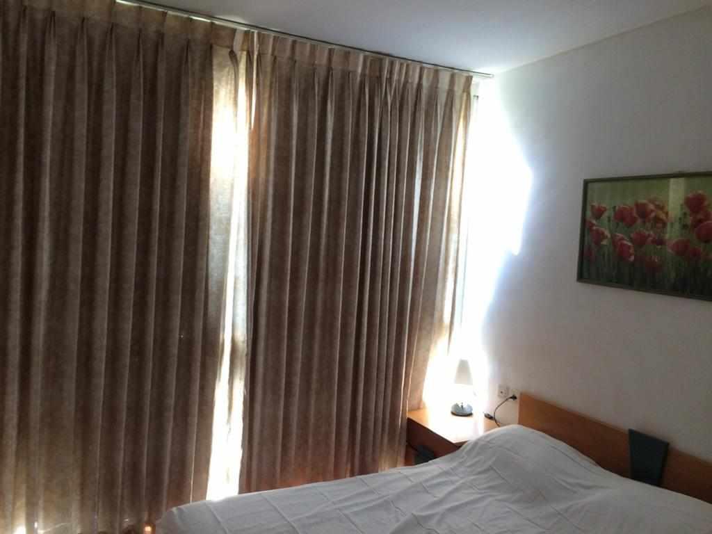חדר שינה דירה נאות גולף D108
