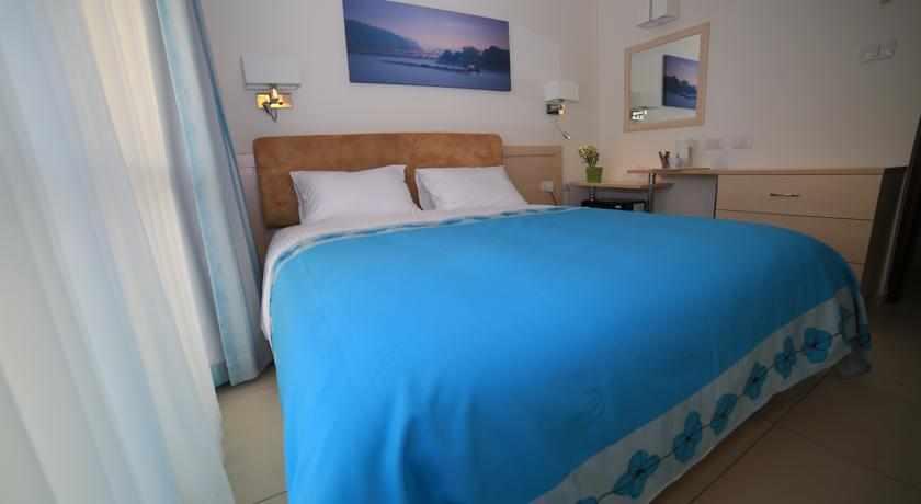חדר מלון ר'גינה גורן