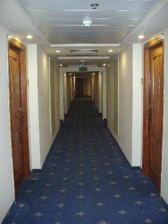 חדרים מלון רימונים המעיין