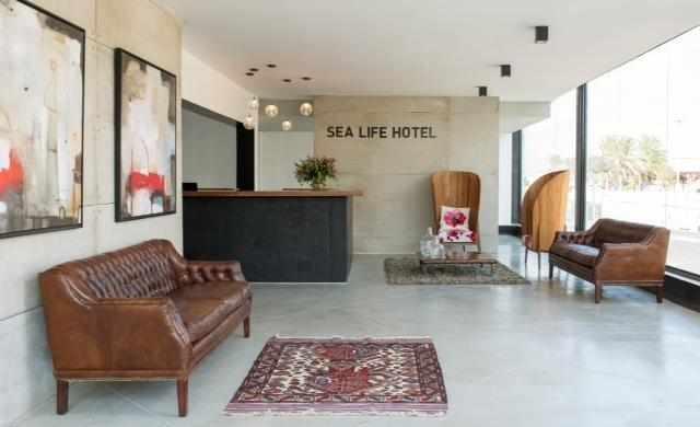 מלון סי לייף בנהריה