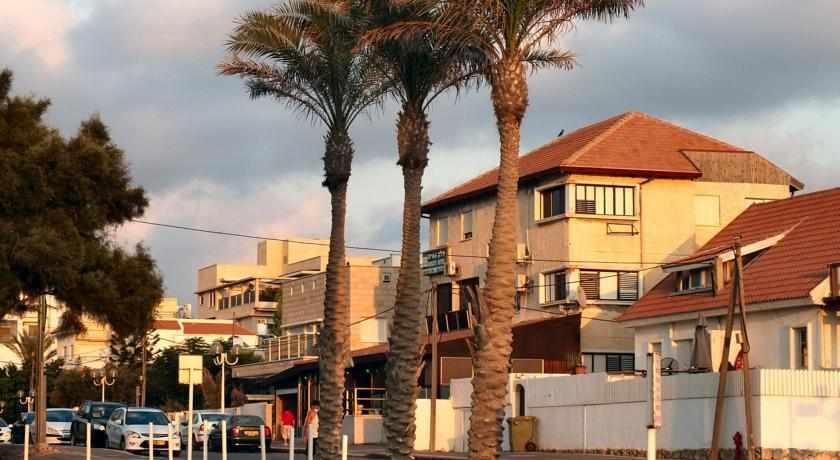 בית המלון אמיגו נהריה