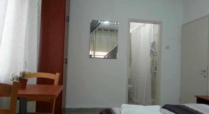 חדרים מלון אמיגו נהריה