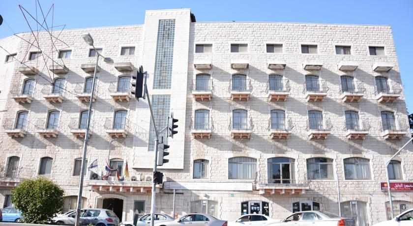 מלון הגליל בנצרת