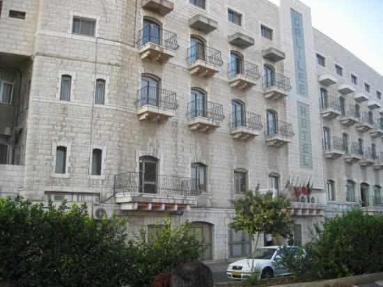 מלון הגליל נצרת