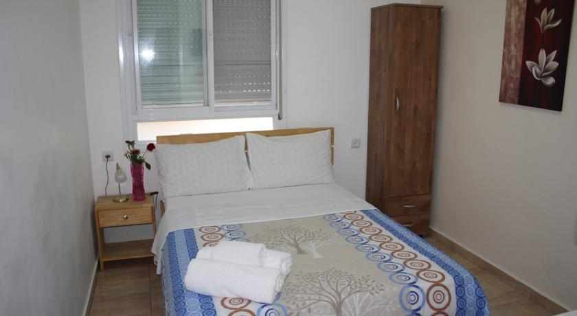 חדרים זוגיים מלון הגעתון נהריה