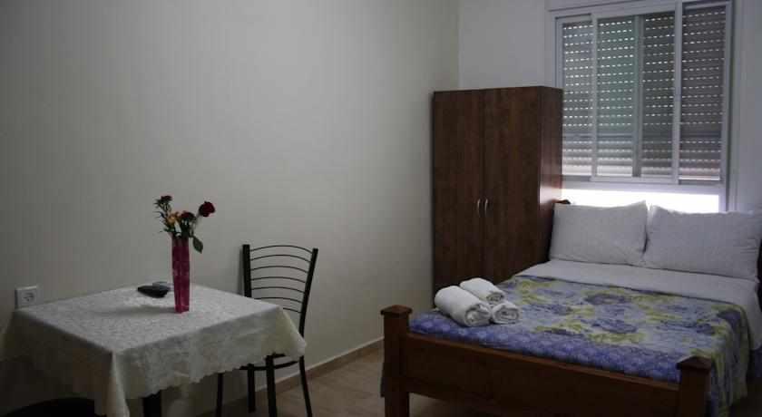 חדרים לפי שעה מלון הגעתון נהריה