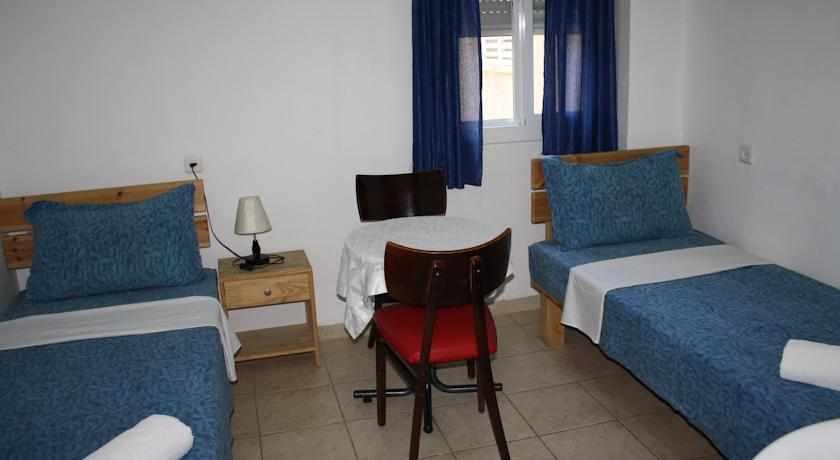 מיטות נפרדות מלון הגעתון נהריה