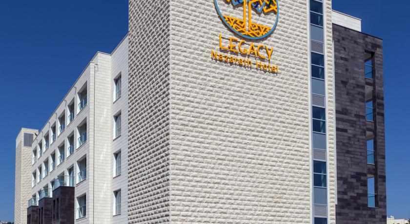 מלון לגאסי נצרת