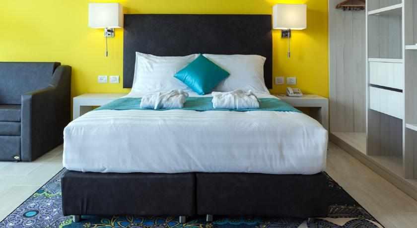 חדרים זוגיים מלון לגאסי נצרת