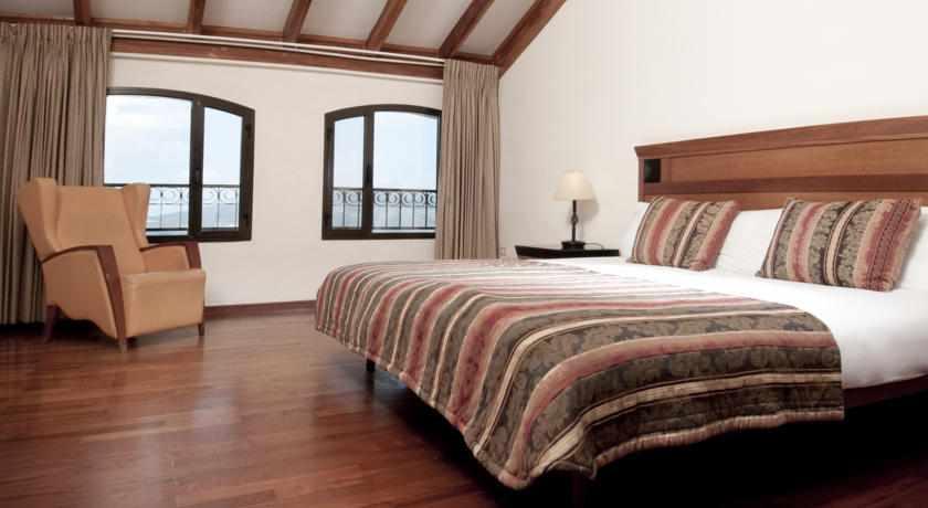 חדר זוגי מלון רות רימונים