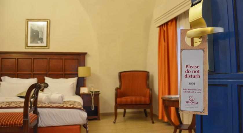 חדרים מלון רות רימונים