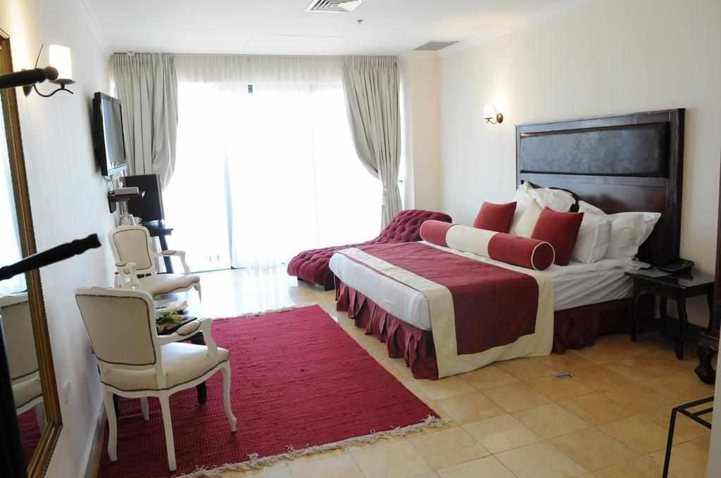 חדרים זוגיים מלון בית בגליל ראש פינה
