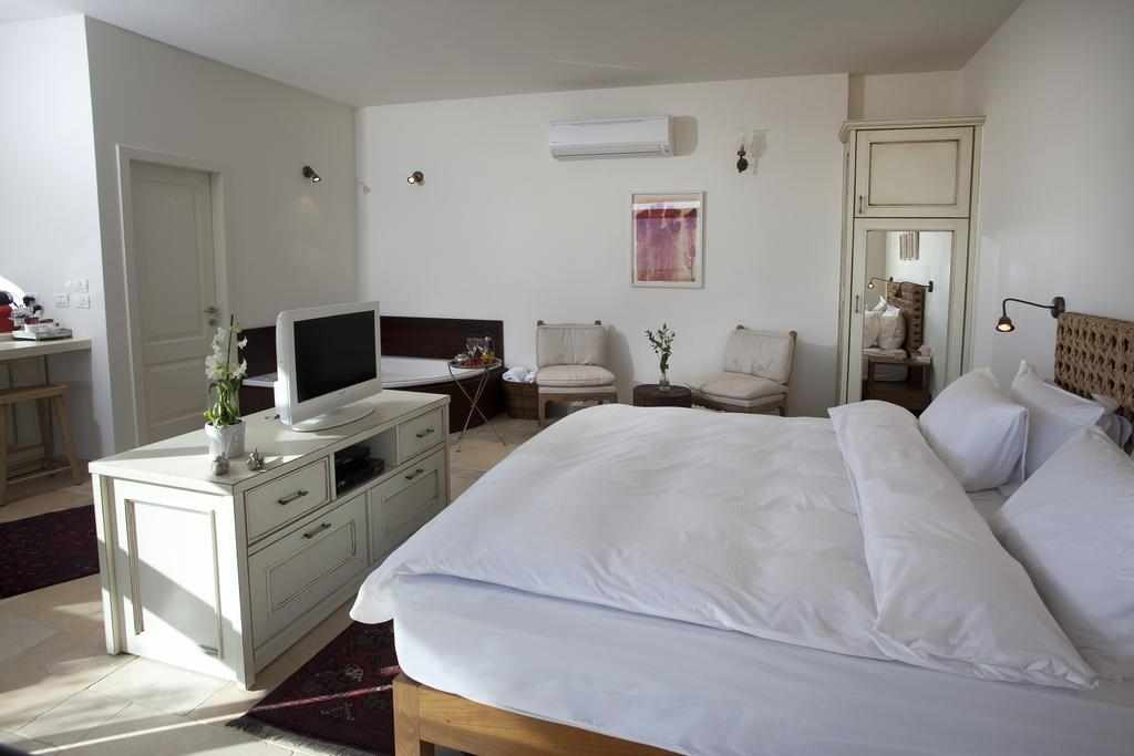 חדר זוגי מלון תמרין ראש פינה